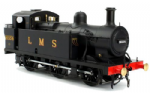 Dapol 7S-026-002 Fowler 3F Jinty 0-6-0 16554 LMS Late
